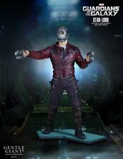 Guardians of The Galaxy 1/8 Star-lord Statue Gentle Giant - Official