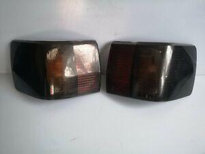 Audi 80 90 B3 Rear Light Tail Taillight Corner Lights HELLA TRESER VERY RARE 3