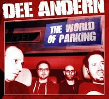 CD Dee Andern The World of Parking Digipack (K16)