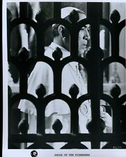 ANTHONY QUINN  SHOES OF THE FISHERMAN FROM ORIG NEG  Photo X968