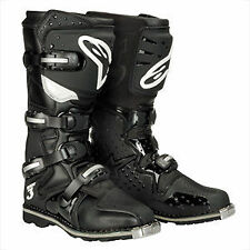 Water Resistant Alpinestars Motocross & Off-Road Boots