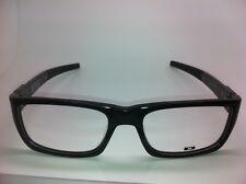 Eyeglasses MUFFLER - Satin Black OAKLEY Frames