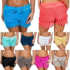 Unbranded Lace Shorts for Women