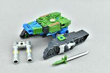 Transformers Robots In Disguise Blastwave Complete Warrior RID 2015
