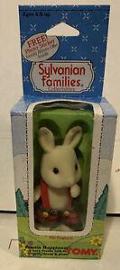 Tomy Sylvanian Familes Austin Hopinset Bunny