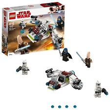 LEGO® Star Wars™ 75206 Jedi™ und Clone Troopers™ Battle Pack NEU OVP NEW MISB