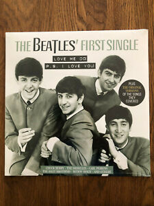 The Beatles - The Beatles' First Single - Vinyl Passion – VP 80021 - MINT SEALED
