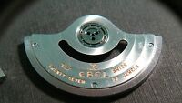 Ebel Oscillating Weight 137, 27 jewel, Swiss, pre-owned for watch repair
