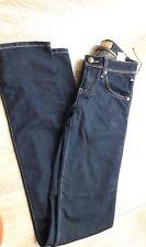 Calvin Klein CK Jeans Womens Female Original Straight Regular Size 25