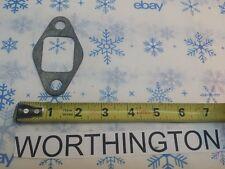 High Pressure Compressor Worthington Cooler Gasket Gkt-12562 square hole