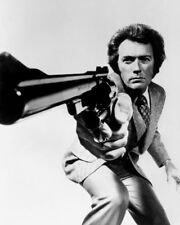 Magnum Force Clint Eastwood cult movie poster print #3