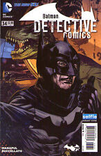 DETECTIVE COMICS (2011) #34 - New 52 - Selfie Cover - Back Issue
