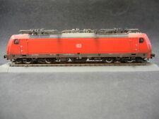 Roco 73678 Elektrolokomotive BR 186, DB AG,rot, gealtert ab Werk Neuware