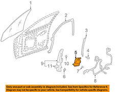 GM OEM Front Door-Electronic Control Module Left 21999380