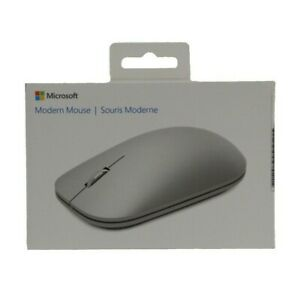 MICROSOFT SURFACE BT MOUSE GRAY (WS3-00001)