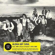 Aloha Got soul CD NEUF