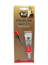 Schraubensicherung Schraubenkleber Hochfest Kleber K2 Prolok 6ml 108,33€/100ml