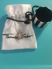 Brand New Thomas Sabo Angel Charm
