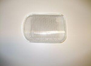 Mercedes-Benz C CL SLK-Class Genuine Front Right Fog Light Lens NEW