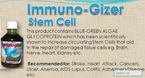 Immuno-Gizer Stem Cell 250ml