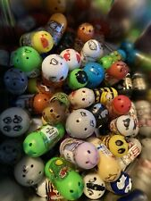 Mighty Beanz 2010 Series 1 Lot of 44 (Rares)