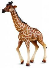 New CollectA 88046 Reticulated Adult Giraffe Safari Toy Model Figure