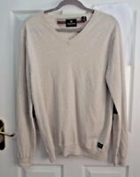 Scotch & Soda Amsterdam Couture Size XL Merino WOOL