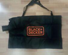 Sacca raccogli foglie per aspiratore soffiatore BLACK+DECKER GW2500