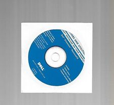 Dell Dimension Drivers and Utilities ResourceCD September 2005 Resource CD Only