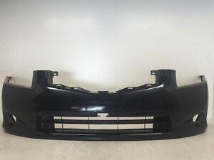 Front Bumper Cover Nissan Sentra 2.0 S SL 2010-2012 CAPA