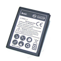 High Power 1900mAh Extended Slim Battery f Samsung Galaxy Young DUOS S6312 S6310
