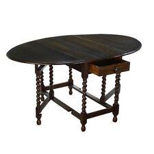 Original Victorian Antique Tables