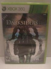 Darksiders II Limited Edition (Microsoft Xbox 360, 2012) Argul's Tomb DLC
