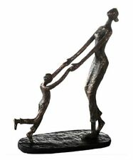 Casablanca Skulptur Gruppe Kindheit Figur 31 cm Dekofigur Dekoration 53271