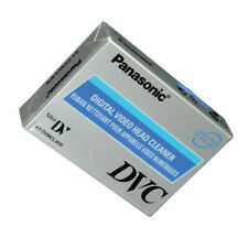 1 Panasonic M70 Mini DV video head cleaner tape for PV GS55 GS59 GS65 GS9 VM202