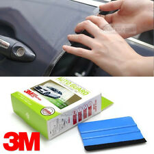 3M Door Edge Guard Trim Scratch Clear Paint Protector PPF Film For All Vehicle