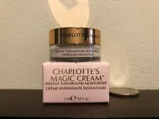 Charlotte Tilbury Charlotte's Magic Cream Instant Turnaround Moisturiser 0.2 oz