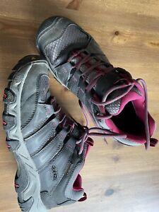 Keen Ladies Trainers 7 Walking Shoes