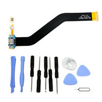 OEM For SAMSUNG GALAXY TAB 4 10.1IN SM-T537A USB CHARGING PORT FLEX CABLE JI040