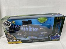 True Heroes Sentinel 1 Attack Submarine Play Set
