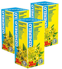 Dzherelo - Effective Herbal Treatment - Cold Flu Herpes Immune Booster PACK OF 3