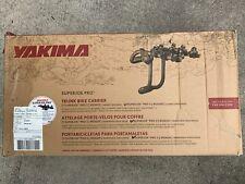 Yakima Super Joe Pro 3 Bike Trunk Mount Car Rack Carrier Rack #02630