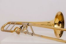 Bach Stradivarius 42a RH Hagmann Tenore Trombone trombone tromba 2003