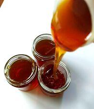 Puro spremuto a freddo Raw miele pastorizzato di qualità premium