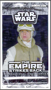 Star Wars TCG WOTC Empire Strikes Back Commons/Uncommons (C/UC) 1/2 | A-K
