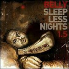 Belly - Sleepless Nights 1.5 [New CD] Canada - Import