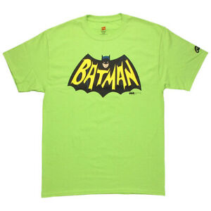 Batman 66 TV Logo T-Shirt