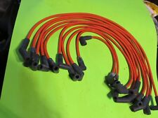 1987 1988 1989 1990 1991 Ford F & E Series 7.5 Spark plug Wires Made IN USA