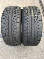 2* Winterreifen 225/45 R17 91H Michelin Primacy Alpin ZP * RSC BMW DOT11 4-4,5mm