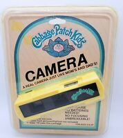 Vintage 1985 Cabbage Patch Kids Camera new in package